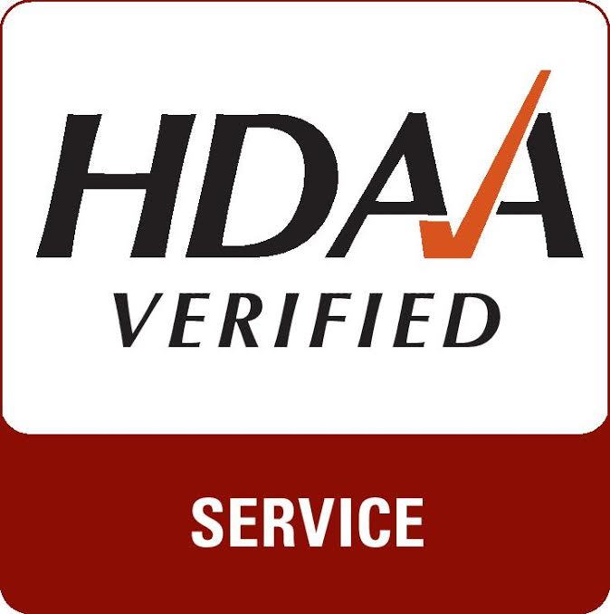Easylink Community Transport with Care - Accreditation - HDAA Verified